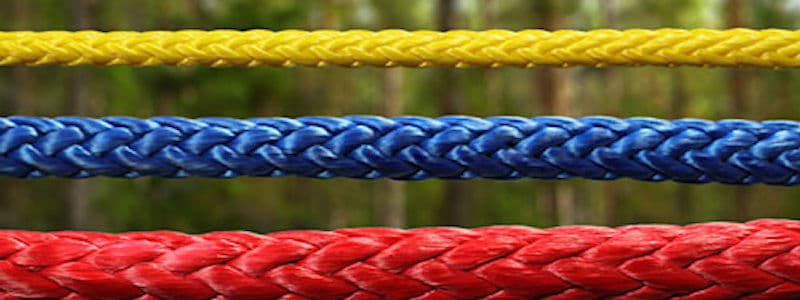 Kinetic Recovery Rope Sizing Guide